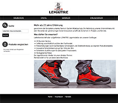 Beratertool Lemaitre